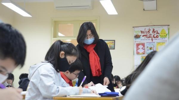 Quảng Trị: Chưa có kế hoạch cho học sinh đi học trở lại