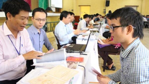 UBND huyện Đakrông thông báo tuyển dụng viên chức sự nghiệp