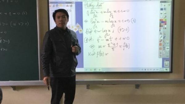 Quảng Trị: Dạy học hiệu quả nhờ tiện ích Google Classroom