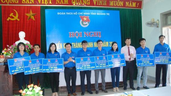 Hỗ trợ 50 tỷ cho thanh niên Quảng Trị khởi nghiệp