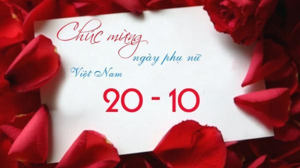 Ngày Phụ nữ Việt Nam 20/10: Lời chúc hài hước nhất dành cho chị em