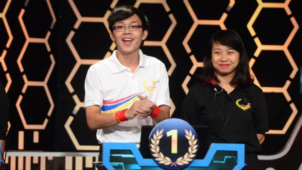 Nhà vô địch Olympia năm 2015 người Quảng Trị không ngại việc làm bồi bàn ở Australia