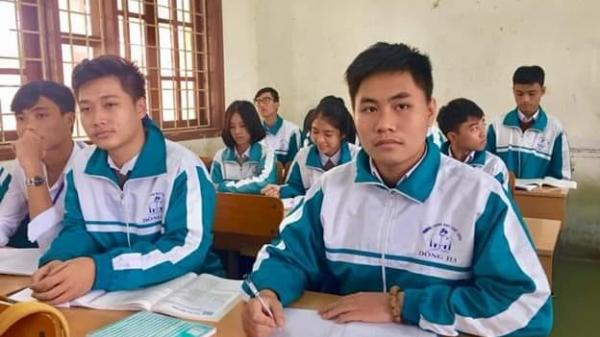 Bí quyết học giỏi Văn của nam sinh Quảng Trị giành giải Nhì kỳ thi học sinh giỏi quốc gia