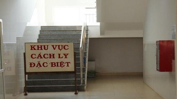 Một người bịcách ly ở Gia Lai bỏ trốn về Quảng Trị
