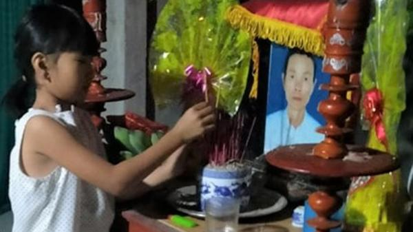 Hoàn cảnh đáng thương của cô bé mồ côi ở Triệu Phong