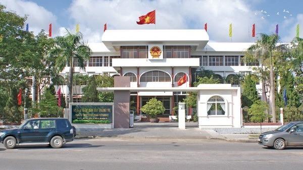 Thông báo tuyển dụng viên chức năm 2020 của Văn phòng UBND tỉnh Quảng Trị