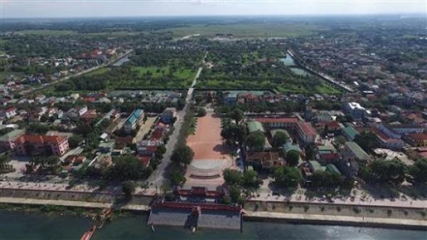 Quảng Trị: Kỷ luật nguyên Bí thư Đảng ủy và nguyên kế toán ngân sách xã Hải Lệ