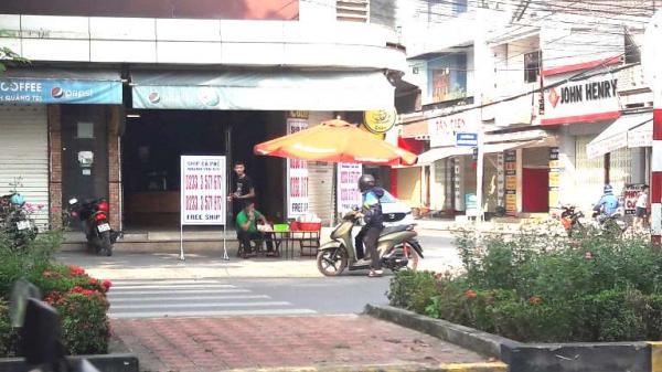 Quảng Trị: Thay đổi hình thức kinh doanh để phòng, chống COVID-19