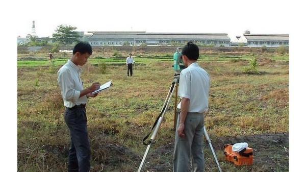 Văn phòng Đăng ký đất đai Quảng Trị thông báo tuyển dụng 50 viên chức năm 2020