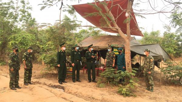 Quảng Trị: Phát hiện 5 công dân nhập cảnh trái phép