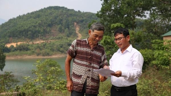 Lão nông Quảng Trị xin hiến đất chống dịch: Sống không cống hiến rất tẻ nhạt