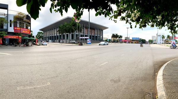 Người dân Quảng Trị thực hiện Chỉ thị 16 của Thủ tướng Chính phủ về phòng, chống COVID-19