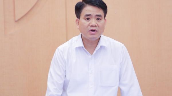 Chủ tịch Hà Nội: Từ ngày 4-4, xử phạt tất cả các trường hợp ra đường không thuộc diện cho phép
