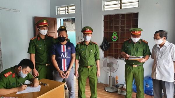 """Kh.ởi t.ố nhóm đối tượng ở thị xã Quảng Trị có hành vi """"Cố ý gây th.ương t.ích"""""""