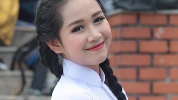 10x xinh đẹp với loạt thành tích khủng trường THPT Đông Hà- Quảng Trị