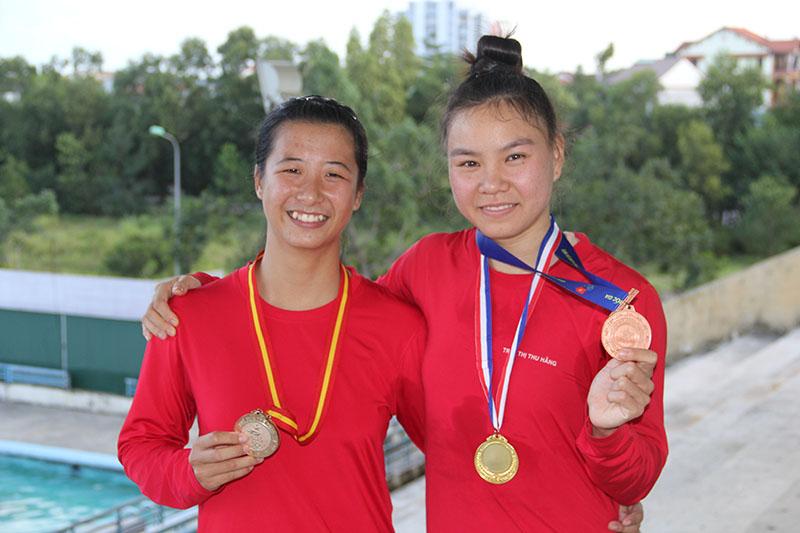 Niềm hy vọng mới của Rowing Quảng Trị