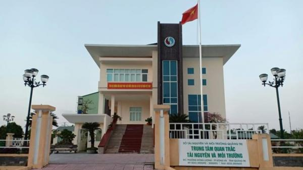 Quảng Trị: Thông báo Tuyển dụng viên chức làm việc tại Trung tâm Quan trắc Tài nguyên và Môi trường đợt 1 năm 2020