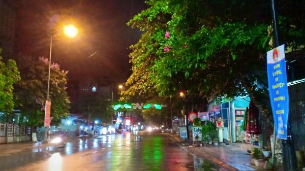 Dự báo thời tiết Quảng Trị đêm nay và ngày mai 23/4/2020: ngày nắng gián đoạn, chiều tối có mưa dông