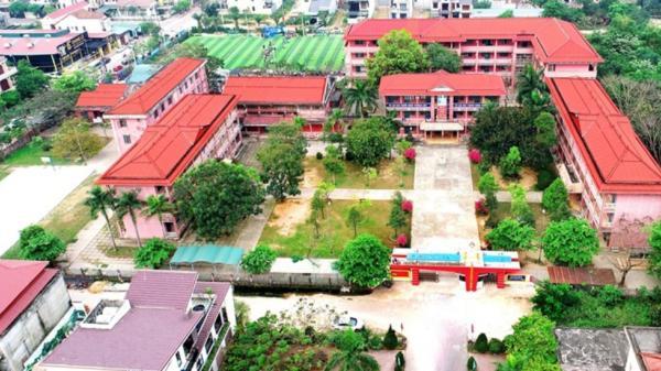 Lịch học trở lại của các cấp học trên địa bàn tỉnh Quảng Trị