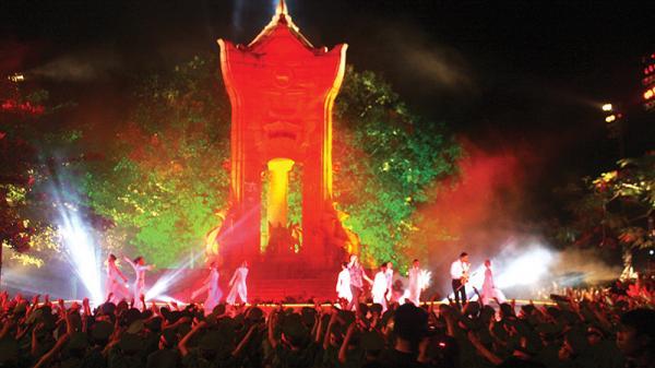 Trường Sơn - Quảng Trị mãi sâu đậm trong ký ức nhiều thế hệ