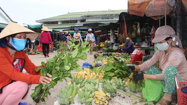 Phương Lang - Nét duyên chợ làng của Quảng Trị