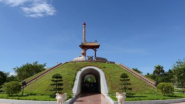 Quảng Trị - không gian văn hoá vì hoà bình