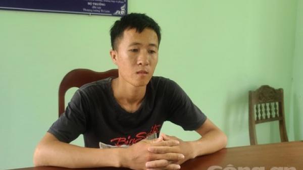 """Thanh niên Quảng Trị đi c.ư.ớ.p vì mê game """"nổ hũ đổi thưởng"""""""