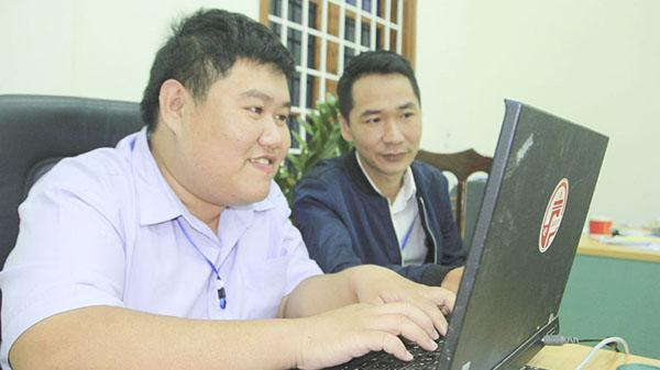 Chàng kỹ sư Quảng Trị khát khao vươn tới những cái mới nhất
