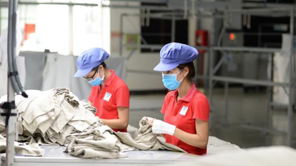 Quảng Trị: Gần 2.800 lao động tìm được việc làm trong các cụm công nghiệp