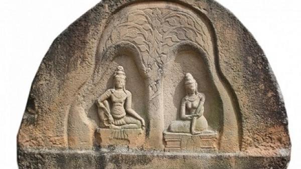 Độc đáo văn hóa Chăm trên đất Quảng Trị