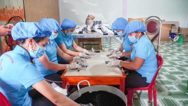 Cam Lộ: Sản phẩm OCOP chiếm 36,8% toàn tỉnh