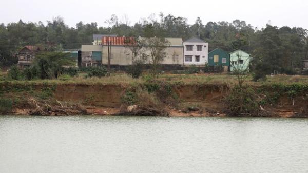 Hàn Quốc viện trợ gần 7 tỷ đồng giúp Quảng Trị khắc phục thiên tai