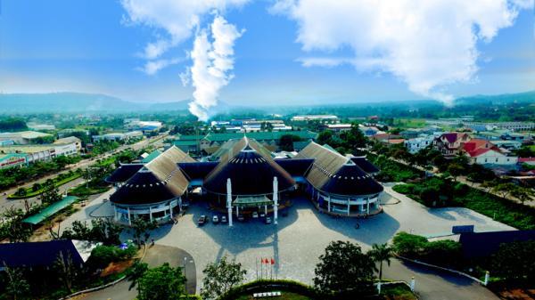 Cơ hội để Lao Bảo trở thành đô thị vàng
