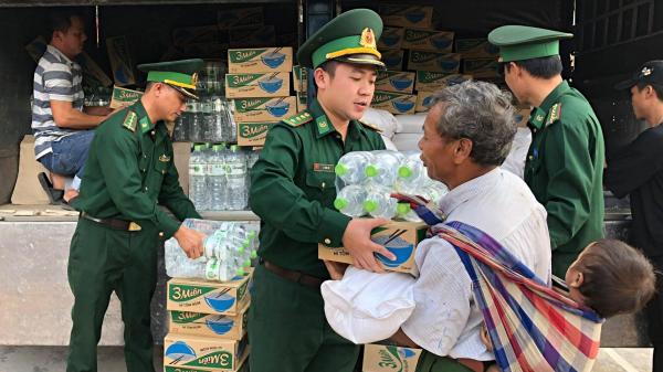 Vượt qua nhiều ứng cử viên xuất sắc, Thượng úy ở Quảng Trị lọt tốp 10 gương mặt tiêu biểu toàn quân