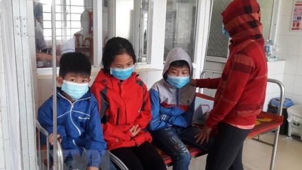 Vụ nhiều học sinh tiểu học nhập viện nghi do bị ngộ độc thực phẩm ở Vĩnh Linh: Yêu cầu tạm dừng hợp đồng với cơ sở cung cấp dịch vụ ăn uống