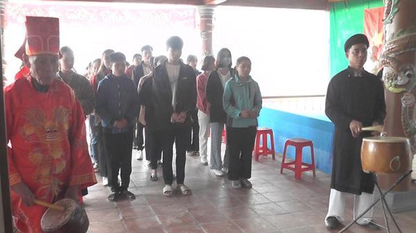 Nại Cửu, làng quê hiếu học