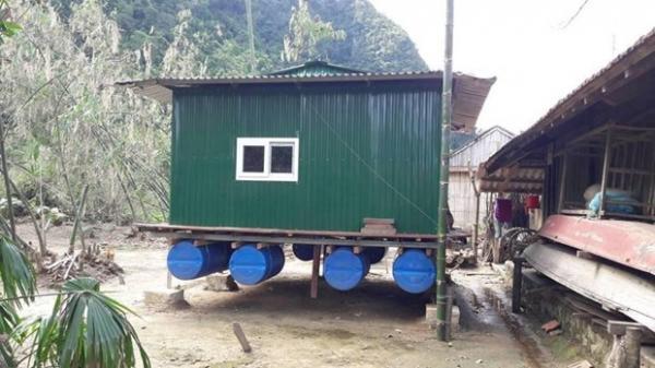 ADB tài trợ người dân Quảng Trị xây nhà chống chịu thiên tai
