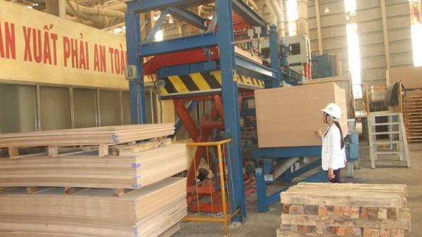 Quảng Trị: Giá trị sản xuất công nghiệp trong các khu công nghiệp, khu kinh tế tăng 12%