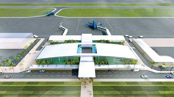 Thủ tướng đồng ý nghiên cứu tiền khả thi dự án sân bay Quảng Trị
