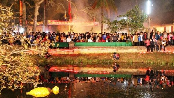 Chợ Phiên, chợ Đình - Nét văn hóa độc đáo của người dân Quảng Trị