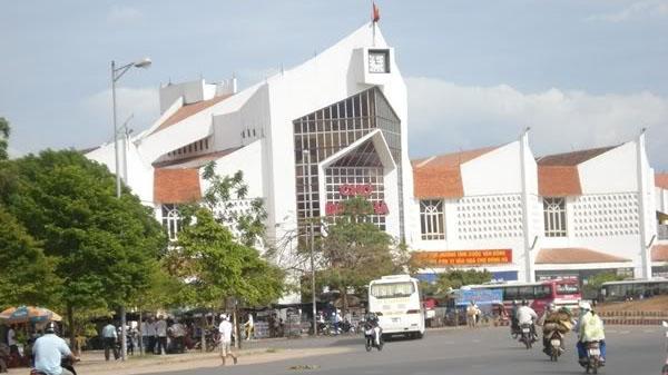 Chợ Đông Hà - Chợ lớn nhất ở Quảng Trị