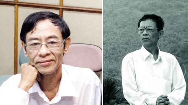 Nhà thơ, 'bác sĩ Hoa súng' Hoàng Nhuận Cầm vừa đột ngột qua đời