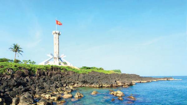Kết nối tam giác du lịch Cửa Tùng-Cửa Việt-đảo Cồn Cỏ