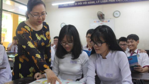 TP.HCM ráo riết tuyển dụng giáo viên