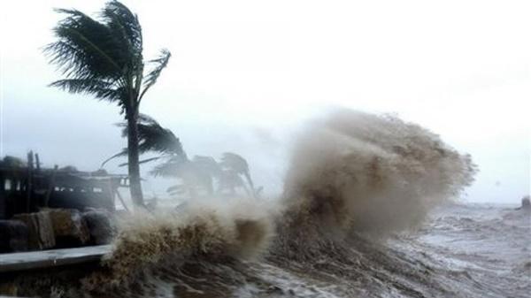 Việt Nam sắp hứng chịu cơn bão số 16 - chưa từng có trong lịch sử