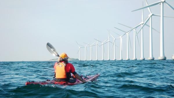Bùng nổ đầu tư vào năng lượng tái tạo