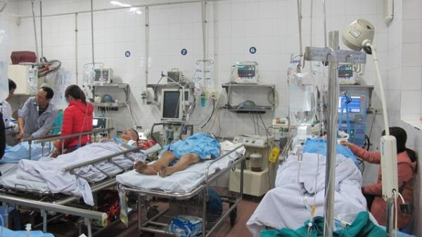 3 ngày Tết Mậu Tuất, 16.600 trường hợp khám và cấp cứu vì TNGT