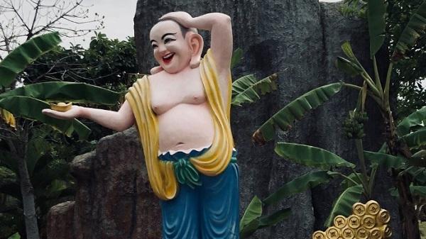 Về thăm chùa Phật học Sóc Trăng: Ngôi chùa KHÔNG ĐỐT VÀNG MÃ, gửi xe MIỄN PHÍ, cưu mang những mảnh đời bất hạnh