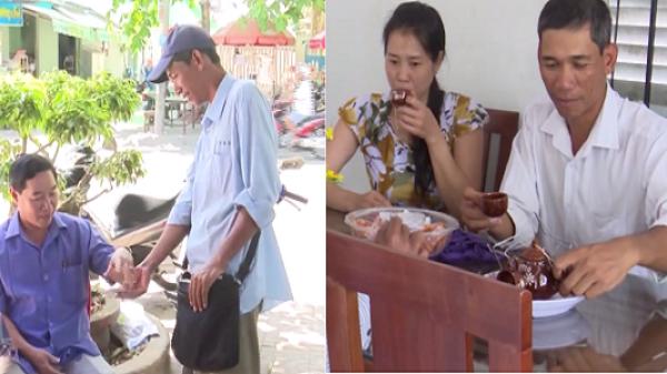 MỘT CÂU CHUYỆN KÌ DIỆU: Người đàn ông U40 dân tộc Khmer bán vé số dạo ở miền Tây THI ĐẬU CÔNG CHỨC