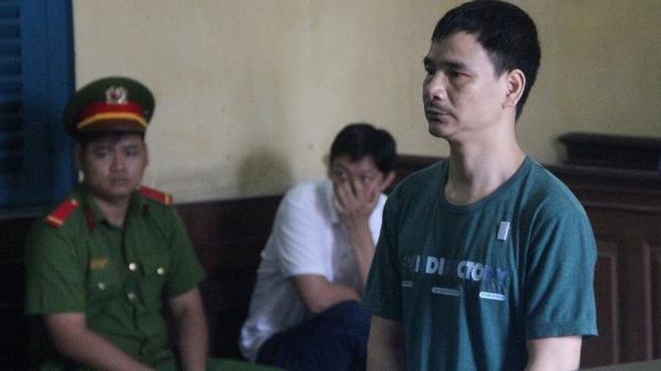 Can phạm Sóc Trăng cùng 3 đồng phạm vượt trại giam như phim hành động